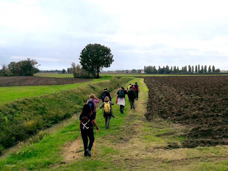 In pausa le attività Trekking col Treno causa emergenza COVID-19
