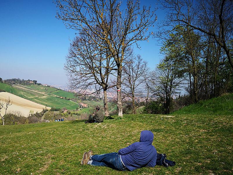 26 - Escursione per Telethon - Cenobio, Eremo e... Frati Gaudenti
