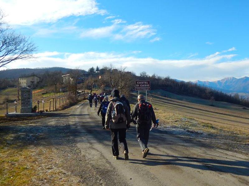 13 - Sulle tracce dei Capitani di Montagna