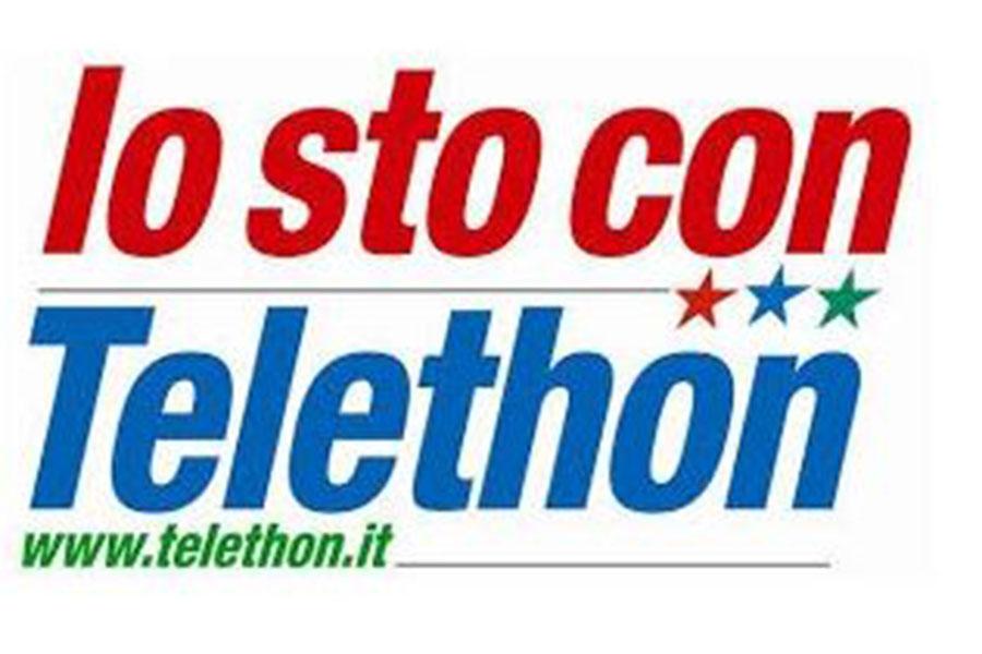 26 - Escursione per Telethon