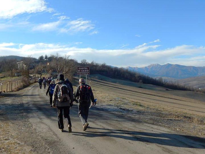 2 - Sulle tracce dei Capitani di Montagna